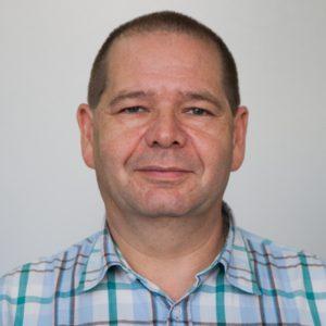 Marcel Bossler, Inhaber und Geschäftsführer