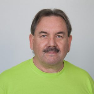 Kurt Kämpf, Chef Werkstatt